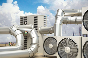 Commercial Ac installation UAE