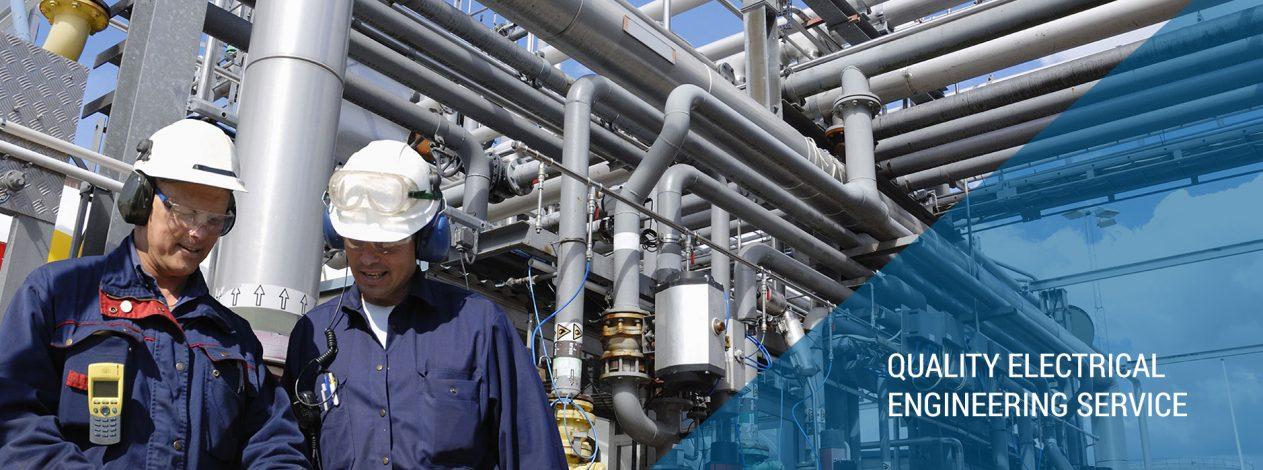 Electrical Contractor In Dubai