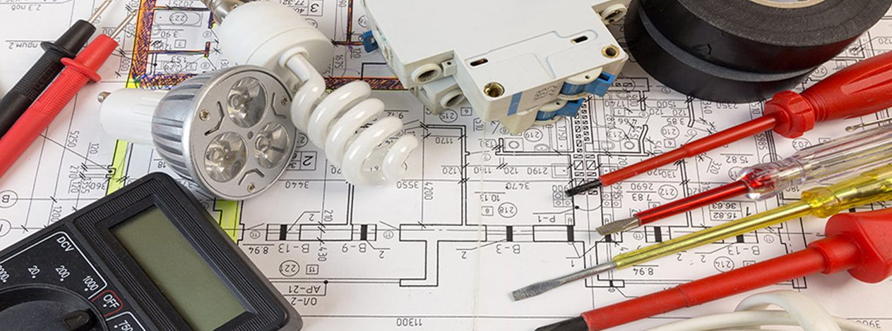 Electrical Installation Contractor in Dubai - Paklink Services in Dubai