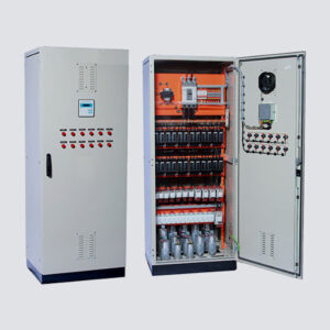 Capacitor bank maintenance in Dubai | Capacitor Bank Controller- Paklink
